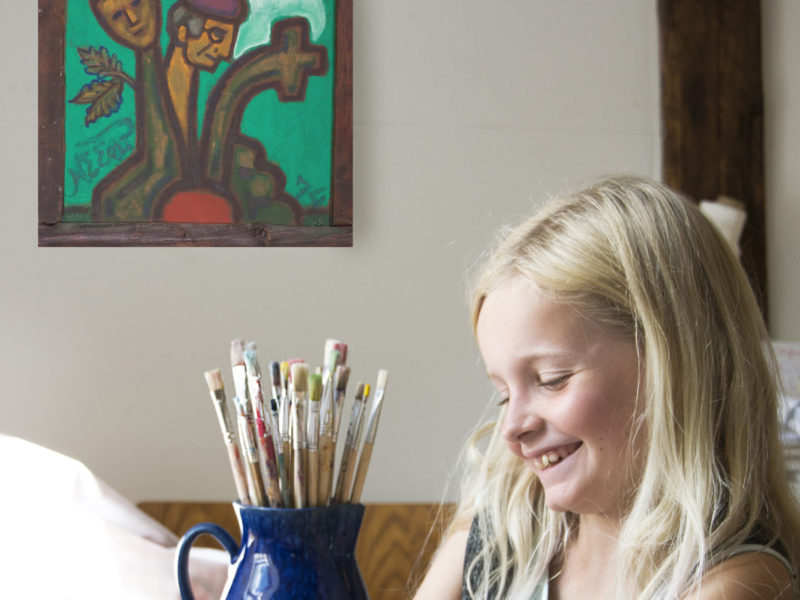 Gå til varekategorien: Krea varer og børn