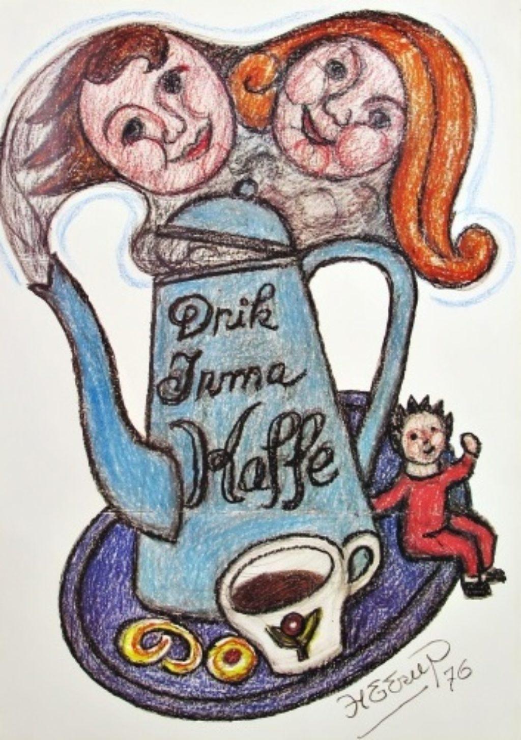 Gå til varen: Drik Irma kaffe