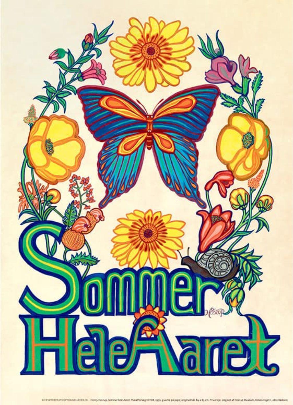 Gå til varen: Sommer hele året