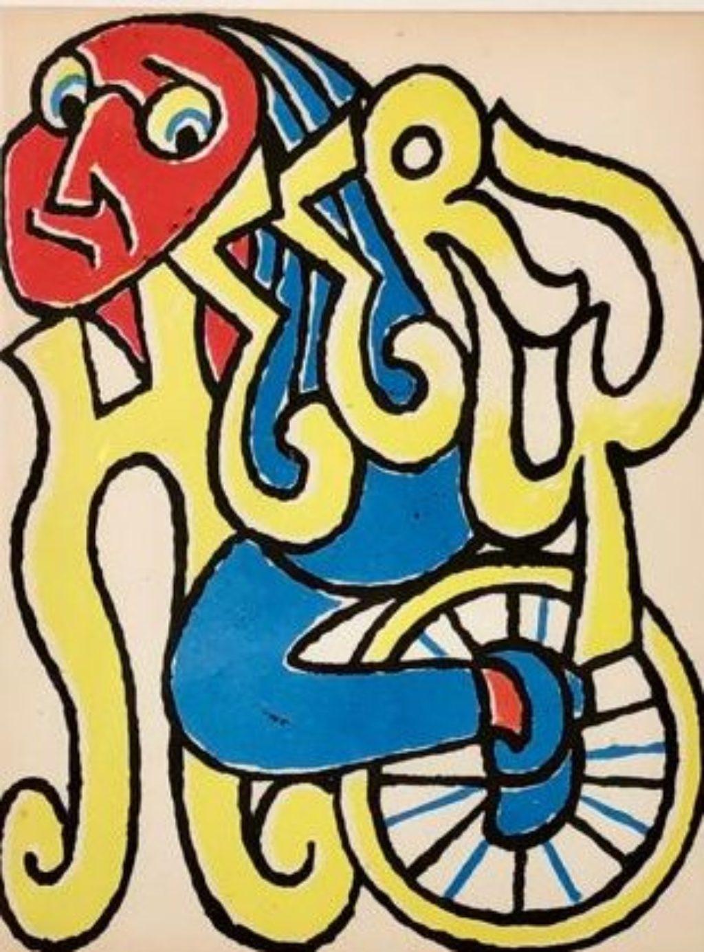 Gå til varen: Cobra-bibliotekets første serie Frie Kunstnere