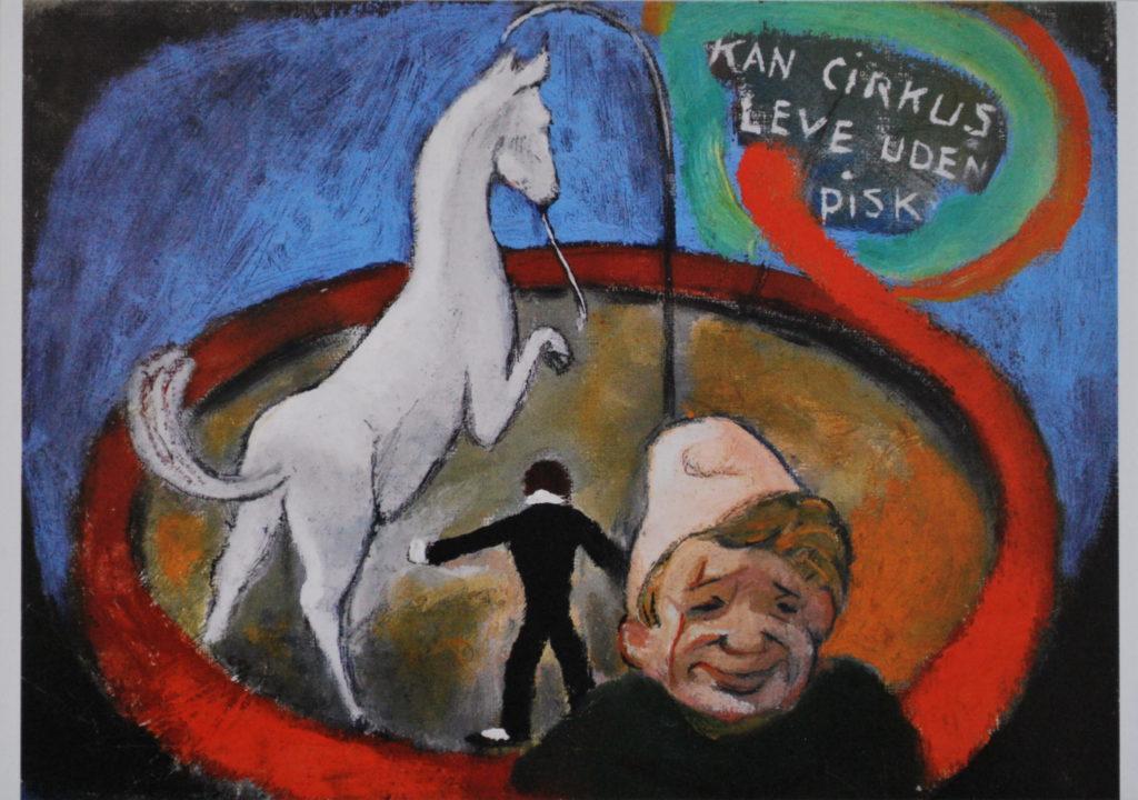Gå til varen: Cirkus uden pisk