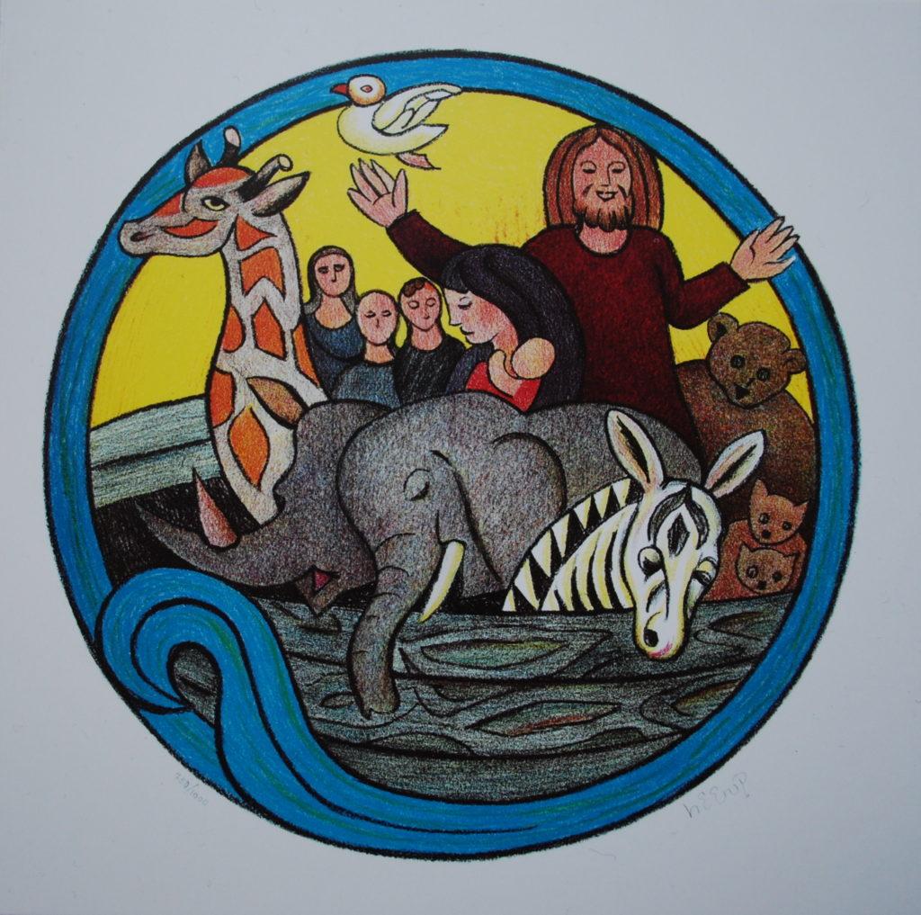 Gå til varen: Noahs ark