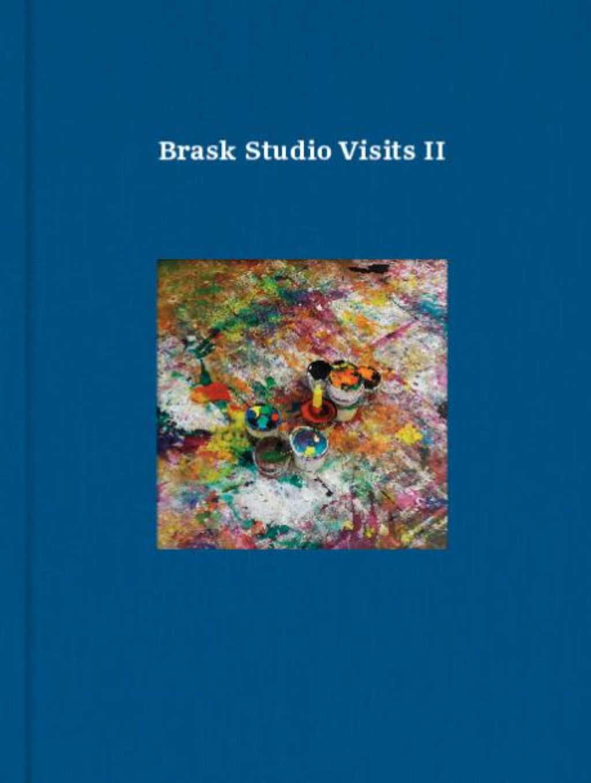 Gå til varen: BRASK STUDIO VISITS II