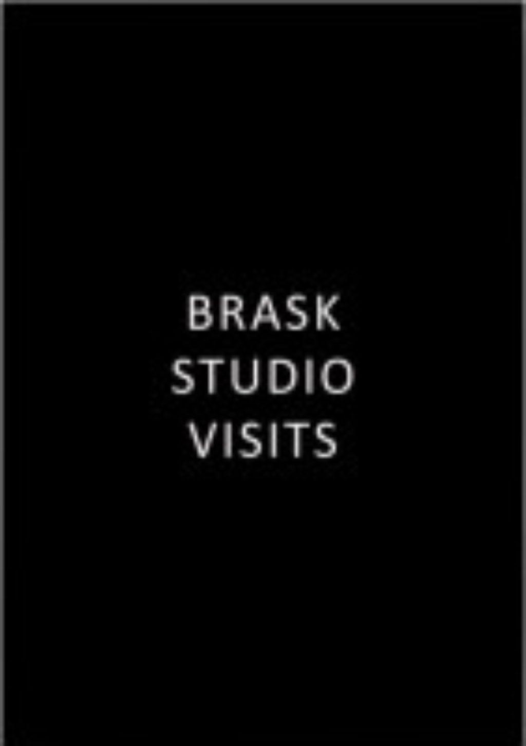 Gå til varen: BRASK STUDIO VISITS