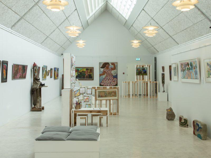 Gå til: Besøg Heerup Museum