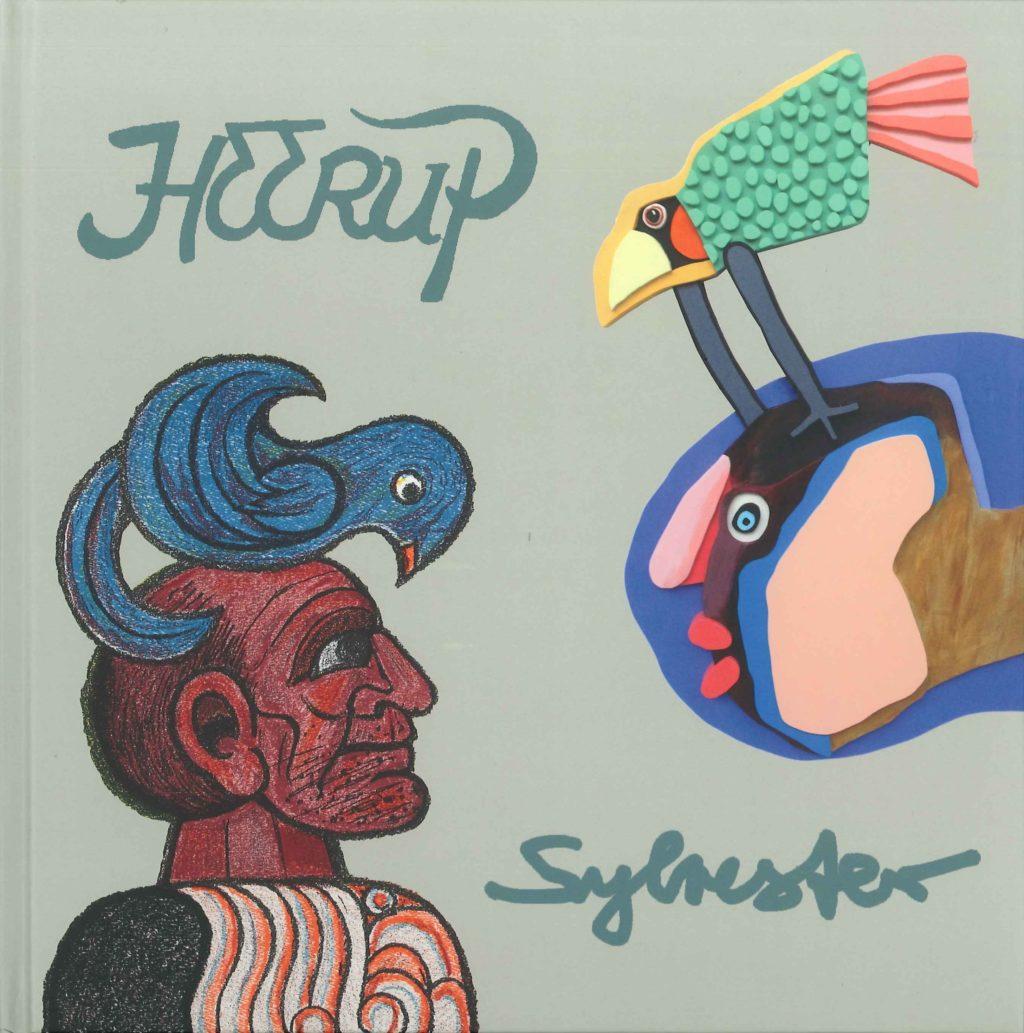 Gå til varen: Heerup og Sylvester – Vidunderlig hverdag
