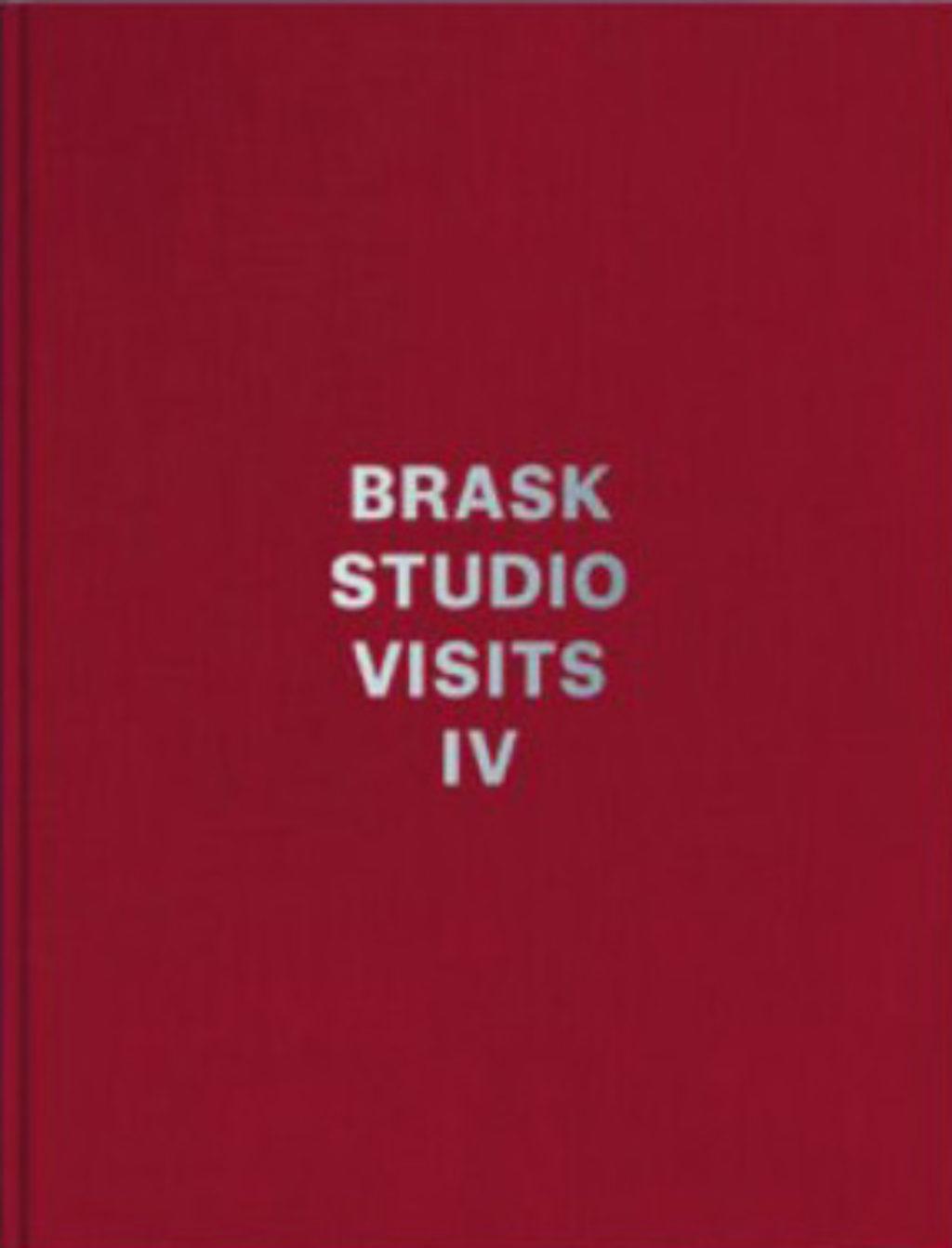 Gå til varen: BRASK STUDIO VISITS IV