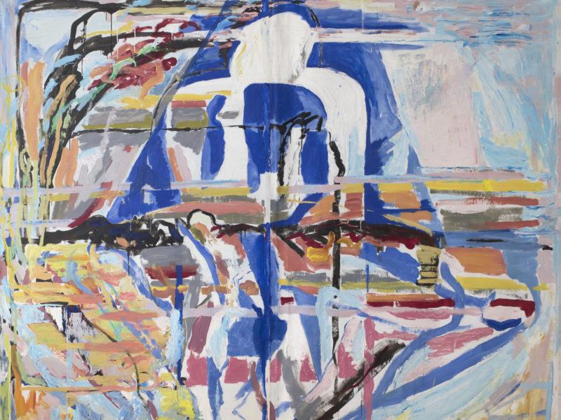 Gå til udstillingen: Ole Heerup