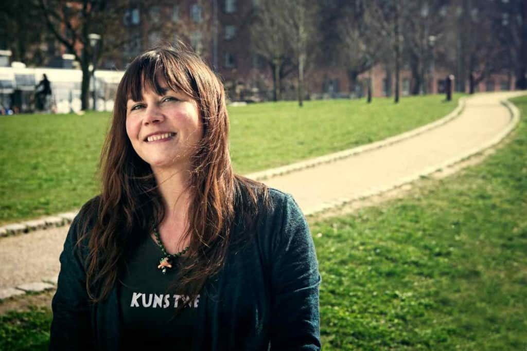 Gå til varen: Billet til It's All About Art med Trine Ross