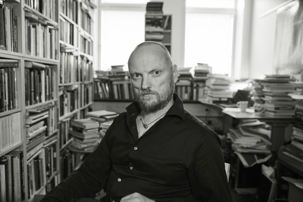 Gå til varen: Billet til Café H: Jens Tang Kristensen
